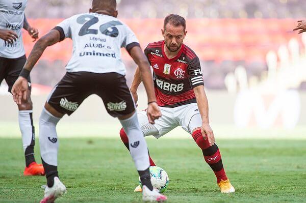 Éverton Ribeiro, Ei Sports