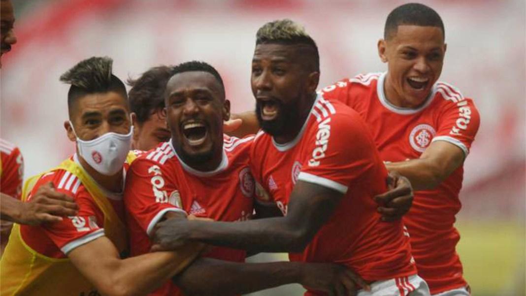 Inter vence GreNal e Dispara na Liderança no Brasileirão
