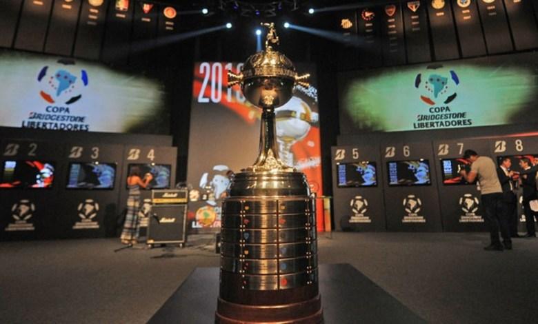 Premiação Recorde da Libertadores