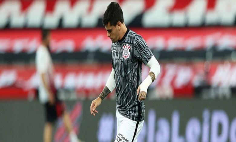 Foto/Reprodução -Corinthians.