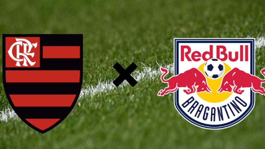 Flamengo x RB Bragantino pelo Brasileirão 2020, um Empate com Gosto de Derrota