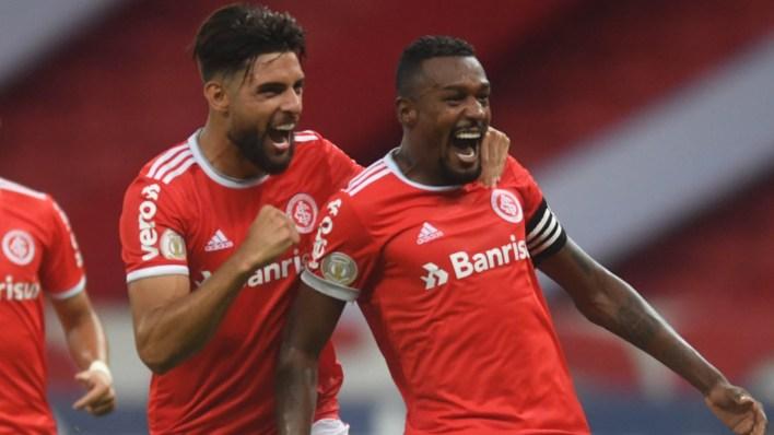Partidas do Brasileirão e Inter se Mantém Firme na Liderança