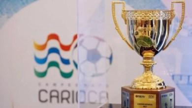 Campeonato Carioca vai ser paralisado