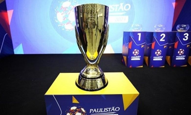Campeonato Paulista Paralisado, mas Corinthians e Palmeias jogam está semana