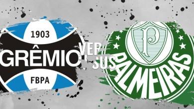 Grêmio 0 x 1 Palmeiras, Final da Copa do Brasil Começou!
