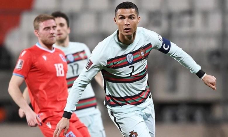 Portugal Vence e Segue Firme Nas Eliminatórias da Copa do Mundo 2022