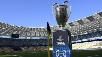 A Final da Champions League 2021 já está Definida?