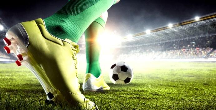 Foto/Ilustração - Futebol.