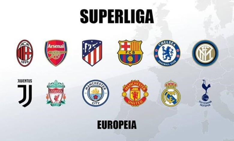 O Que é a Superliga Europeia? A Champions Vai Acabar?