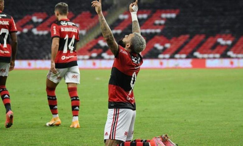 Flamengo vence fluminense e conquista tri campeonato carioca