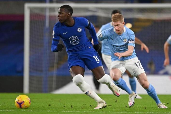 Manchester City x Chelsea, Ei Sports