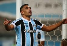Grêmio faz goleada histórica na Sul Americana