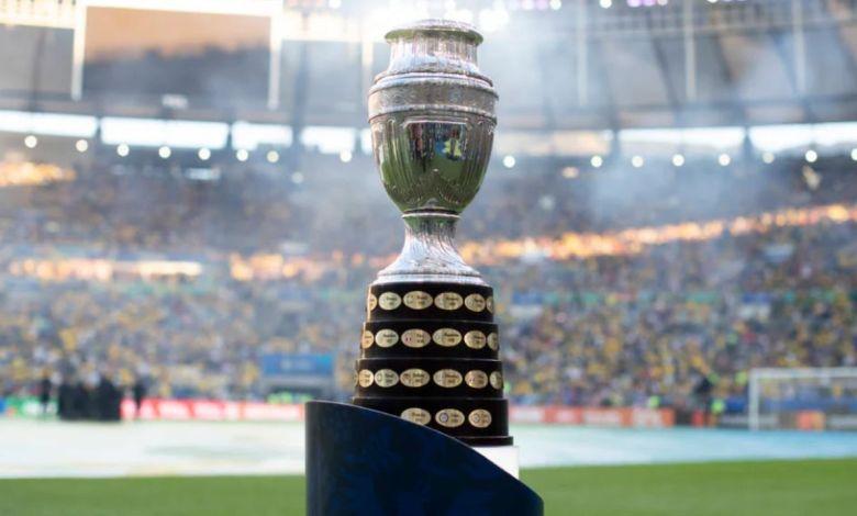 A Copa América 2021 Vai Acontecer no Brasil?