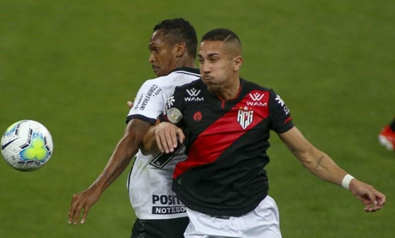 Corinthians x Atlético-Go, Timão Perde e Se Complica na Copa do Brasil 2021