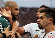 Palmeiras e Corinthians Estão Eliminados da Copa do Brasil 2021