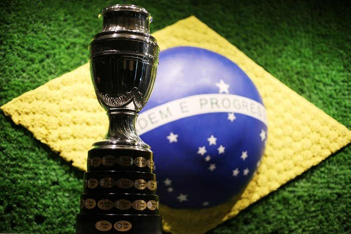 Quando Acontece a Estreia da Copa América 2021?