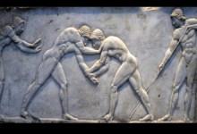 Você Sabe Qual é o Esporte Mais Antigo do Mundo?