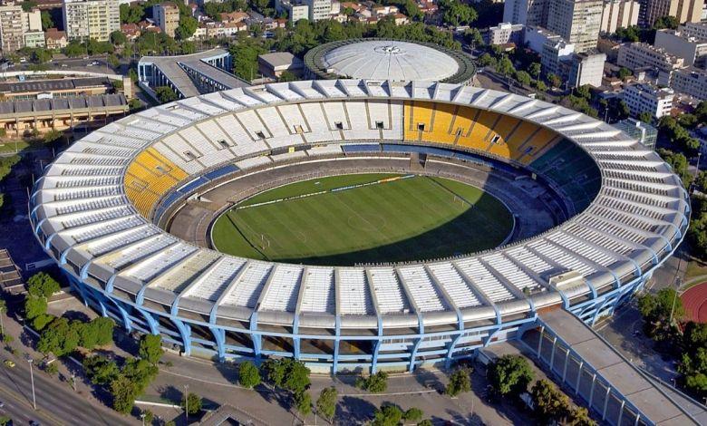 Final da Copa América no Maracanã com 10% de público