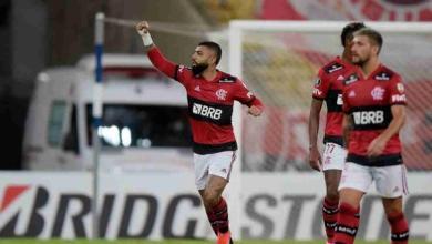 Gabigol | Flamengo.