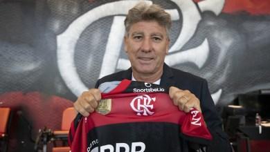 Renato Gaúcho no Flamengo, Novo Técnico Deve Assumir o Clube Nesta Quarta