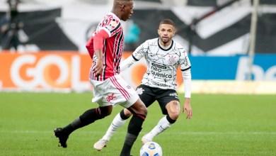 Rodada 8 do Brasileirão 2021 tem clássico entre Corinthians x São Paulo
