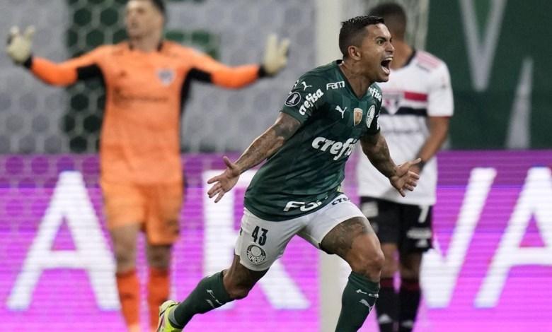 Conheça os Quatros Times Semifinalistas da Libertadores 2021, Tem Três Brasileiros!