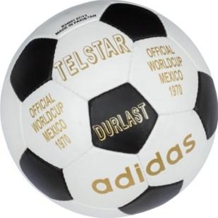 Adidas Telstar (Imagem: Internet)