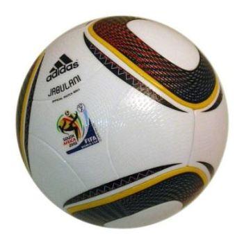 Adidas Jabulani - Bola da Copa de 2010
