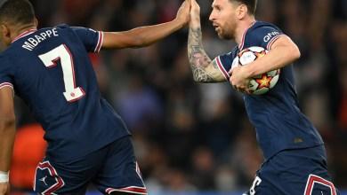 Messi e Mbappé Brilham e PSG Vence RB Leipzig Por 3x2