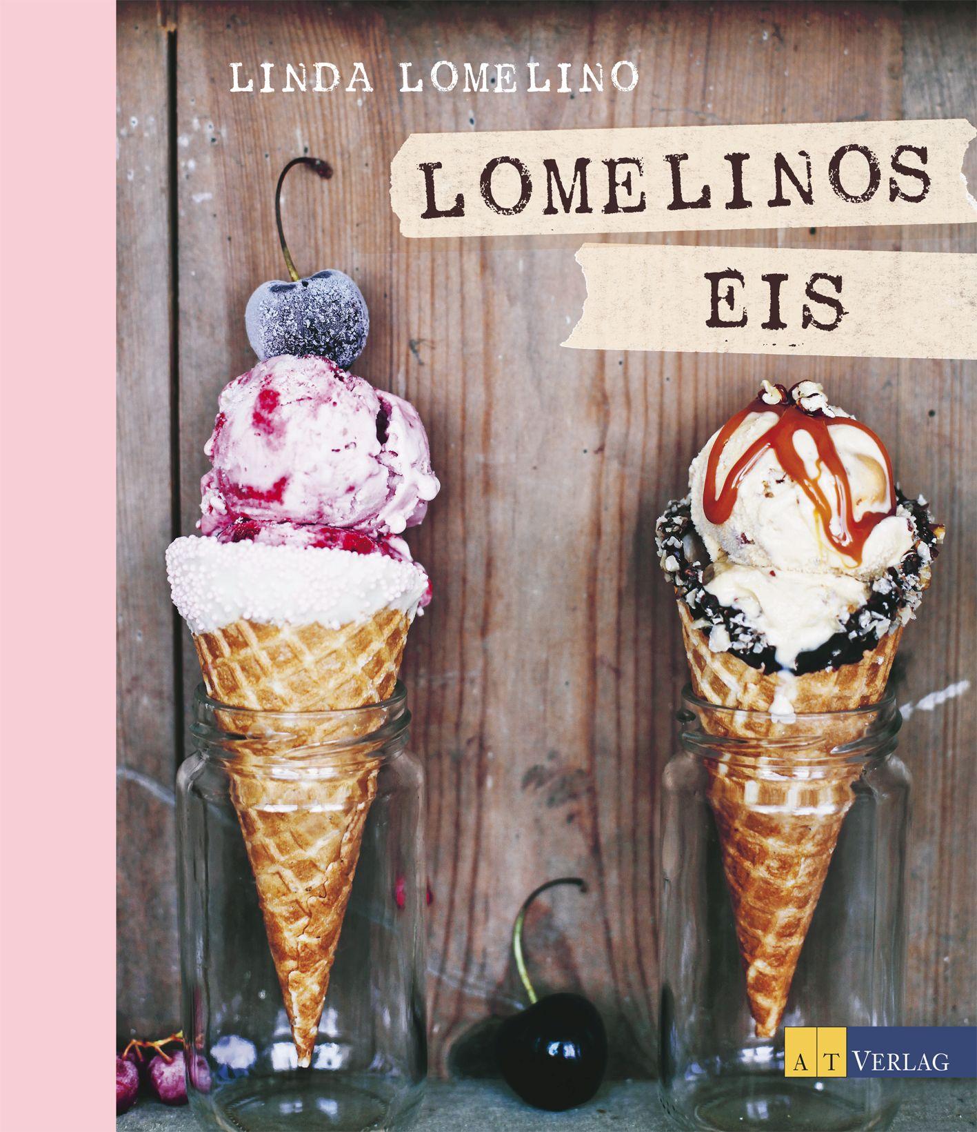 Lomelinos Eis © AT Verlag