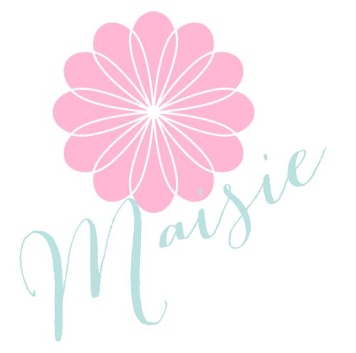 Logo My Maisie - Deine Schwanger und Mama Freundin