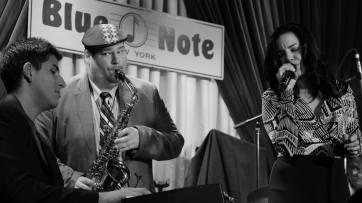 Blue Note - Jazz/RnB/Soul