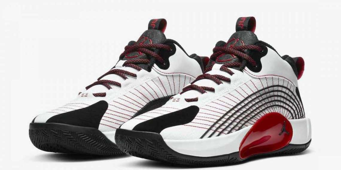 New Arrival Jordan Jumpman 2021 PF Basketball Shoes CQ4229-100