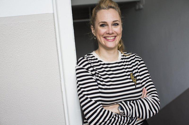 Nina von Hünerbein eitelsonnenschein Filmproduktion Köln
