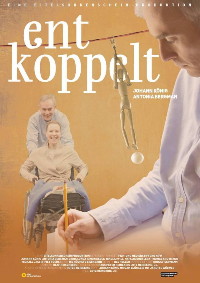 Entkoppelt Johann König eitelsonnenschein filmproduktion