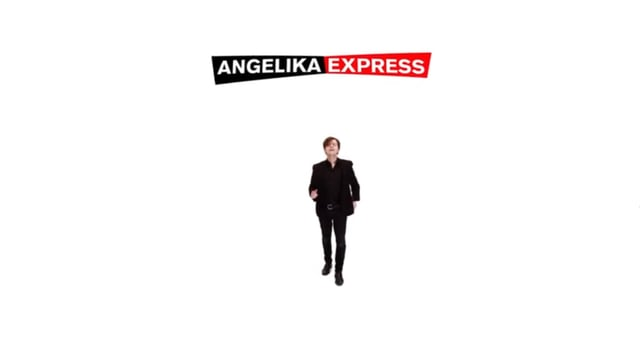 Angelika Express – Phil Collins