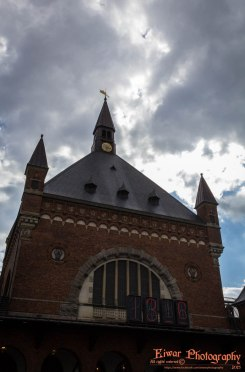 Central station - Copenhagen