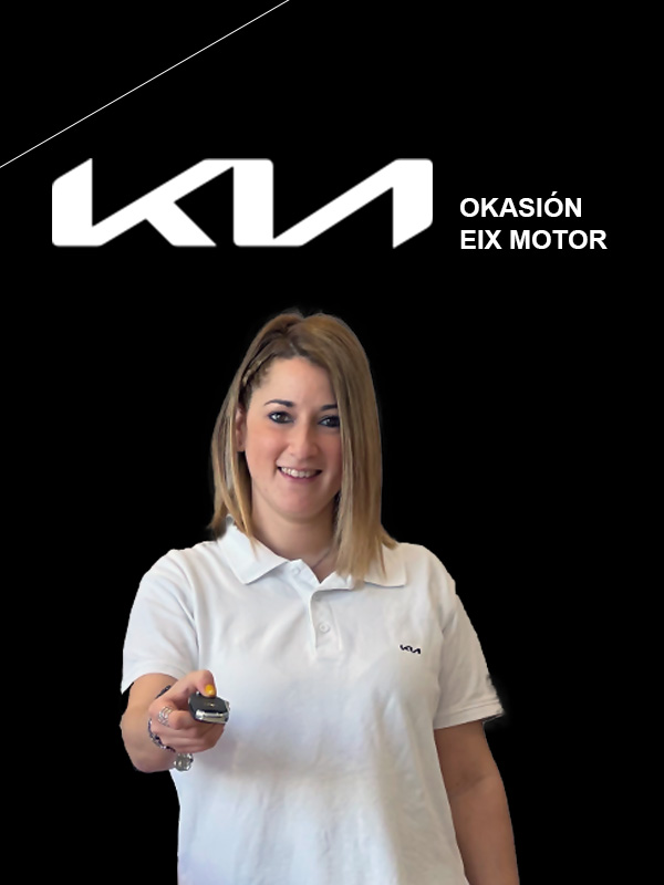 Fani comercial Eix Motor