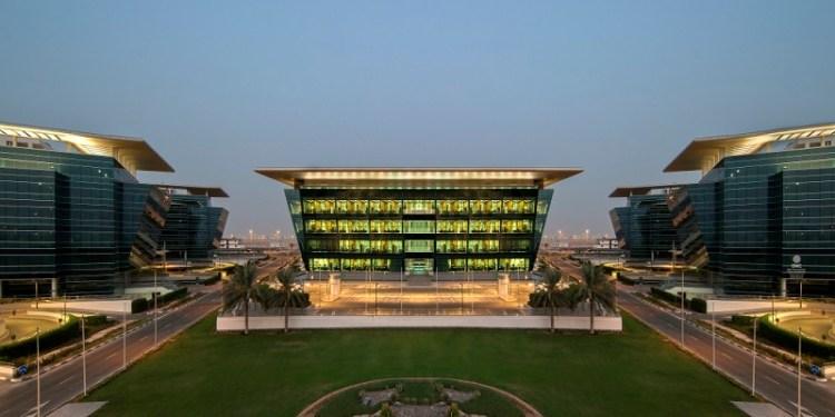 Expo 2020 DWC Business Park, Dubai business spots