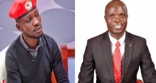 Bobi Wine, Ronald Mayinja