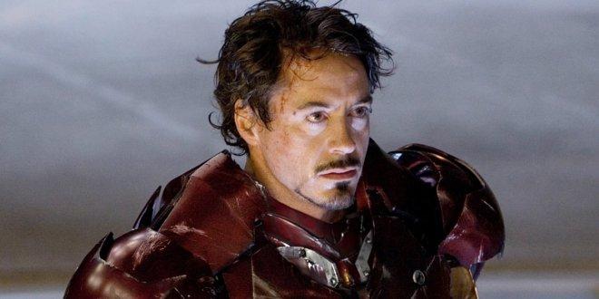 Tony Stark's MCU Iron Man Suits, Ranked