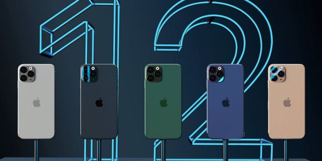 What the iPhone 12 needs to win the smartphone wars