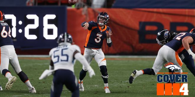 Cover 4: Broncos let late lead slip away, lose 16-14 to Titans