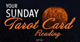 Free Daily Tarot Card Reading, September 20, 2020