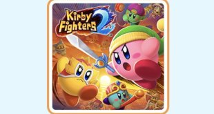 Rumour: Oops! Nintendo Might Have Just Accidentally Revealed Kirby Fighters 2