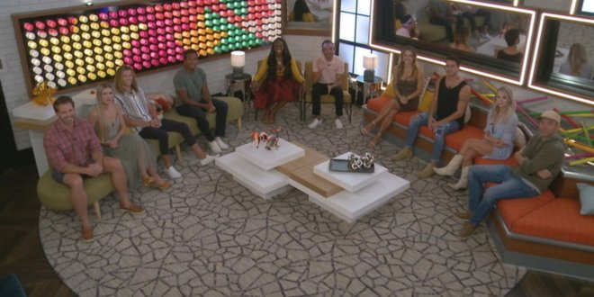 Big Brother Spoilers: Who Won The HOH And What It Might Mean For Week 8
