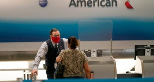 American, United Airlines to furlough 32,000 people as time runs out on aid