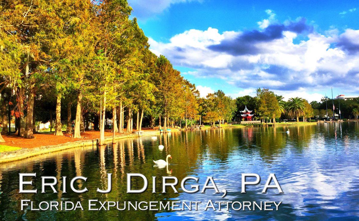 Florida Expungement Attorney