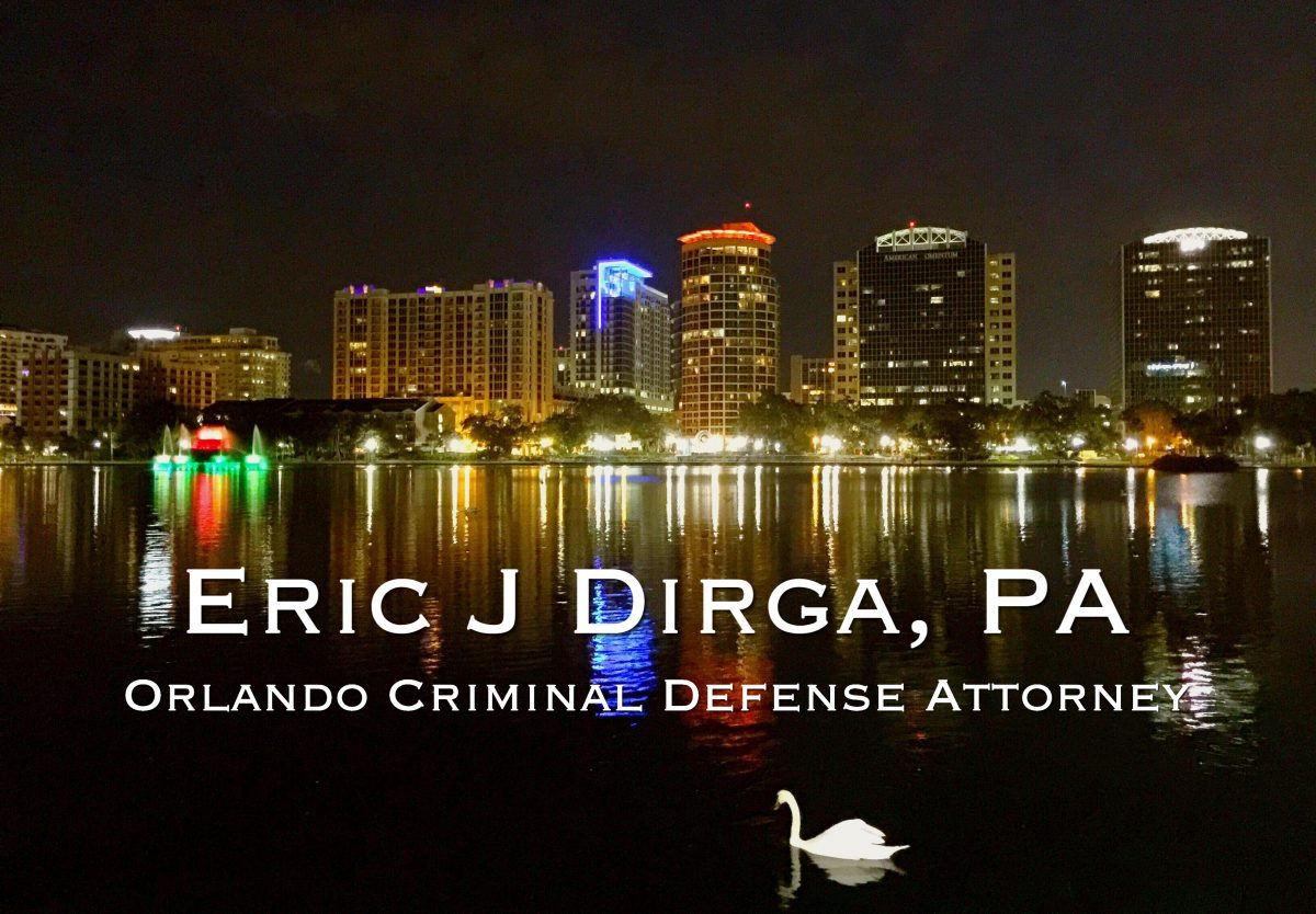 eric j dirga pa criminal traffic lawyer