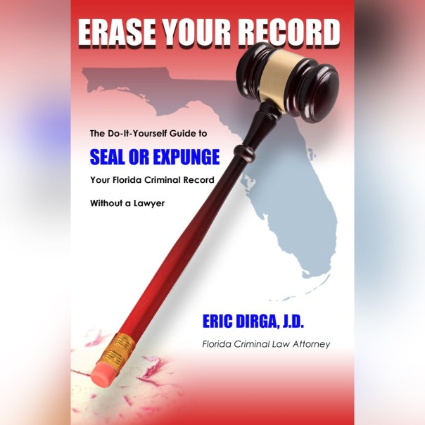erase your record - book title